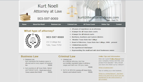 seo web design for lawyers