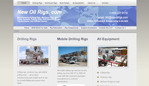 seo web design for oilfield